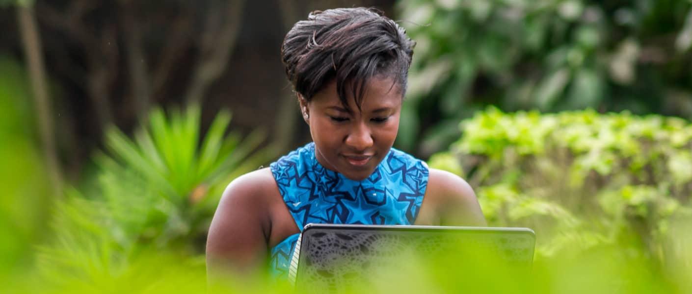 A propos Afrofoodie - 6 ans de blogging | 3 leçons que j'ai apprises depuis 2012 - Afrofoodie