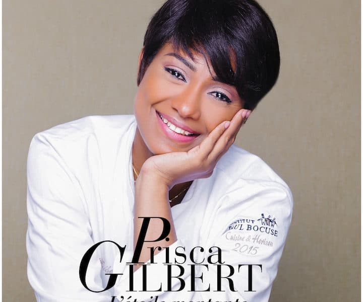 Food'Story Chef Prisca Gilbert Côte d'Ivoire