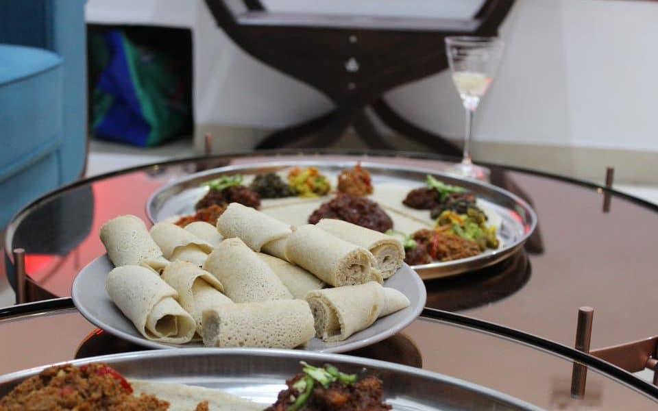 Où manger Ethiopien à Abidjan ?