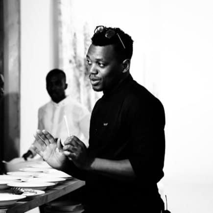 L'African Food Art Tour en Côte d'Ivoire par le Chef Loïc Dablé