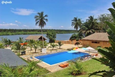 Quoi faire à Abidjan? | 4 adresses à découvrir à l'Ile Boulay