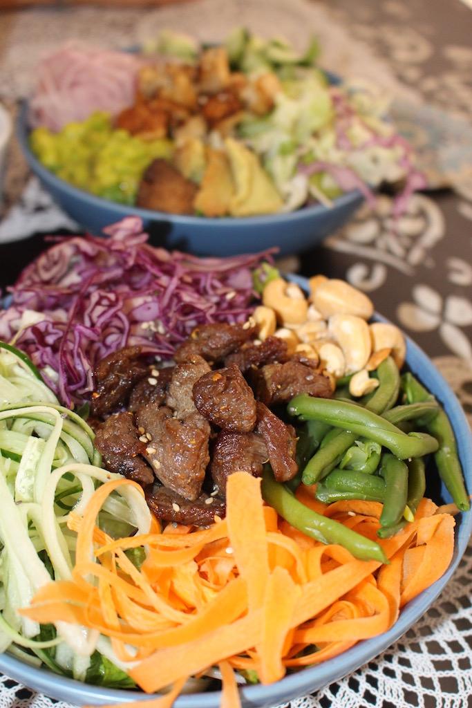 Où manger «healthy» à Abidjan? | Abidjan Foodie Guide