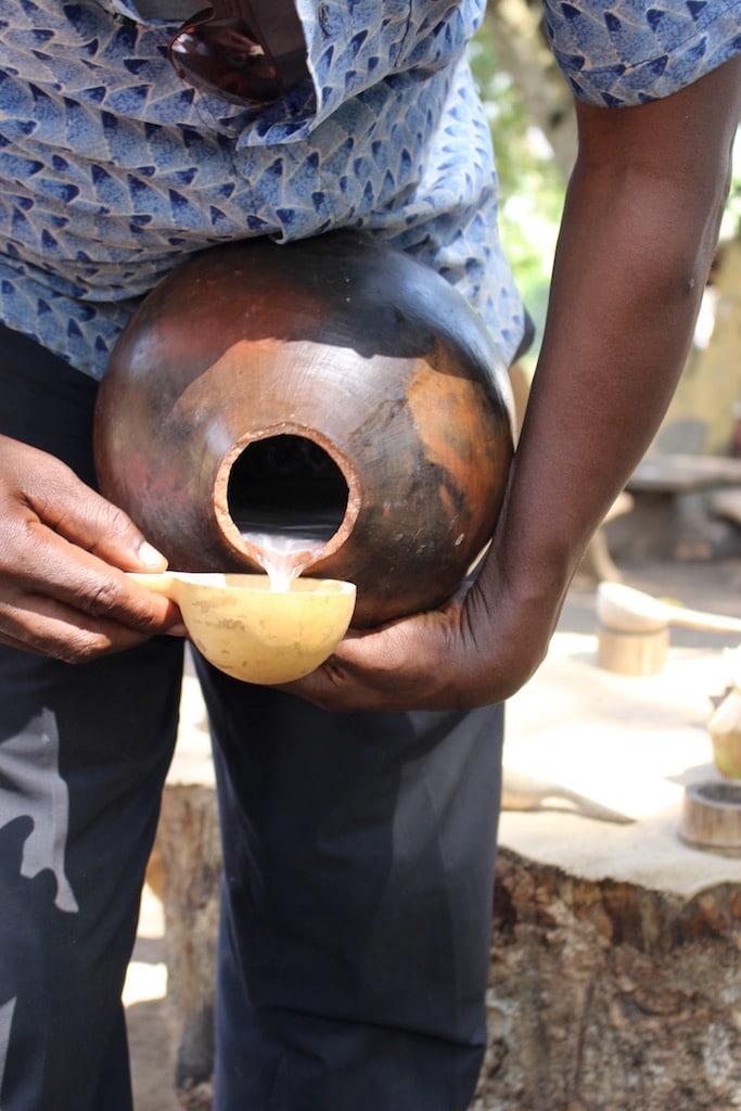 Taste of Côte d'Ivoire