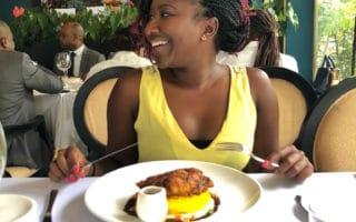 [TV] Made in Africa: Le Marché de la Gastronomie à Abidjan