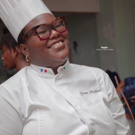 Voyage culinaire avec Grace Emmanuella Houffouet!
