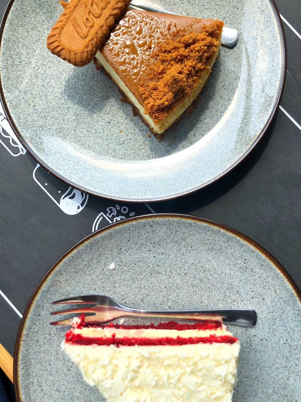 Cheesecake à Abidjan | Afrofoodie