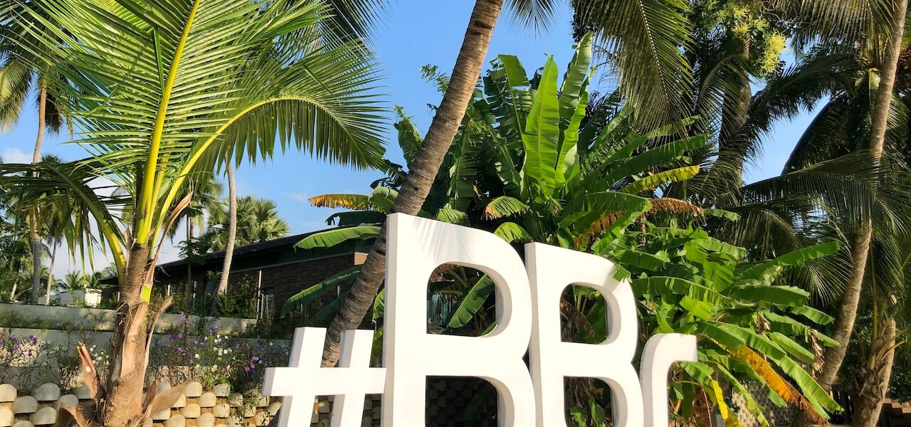 Boulay Beach Resort | Ile Boulay Côte d'Ivoire