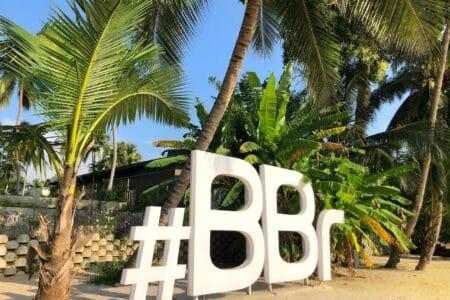 Boulay Beach Resort   Ile Boulay Côte d'Ivoire