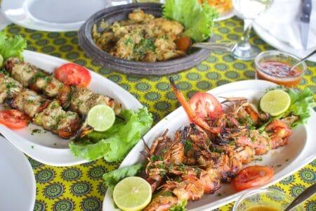 Où manger à Grand-Bassam ?   Mes adresses favorites