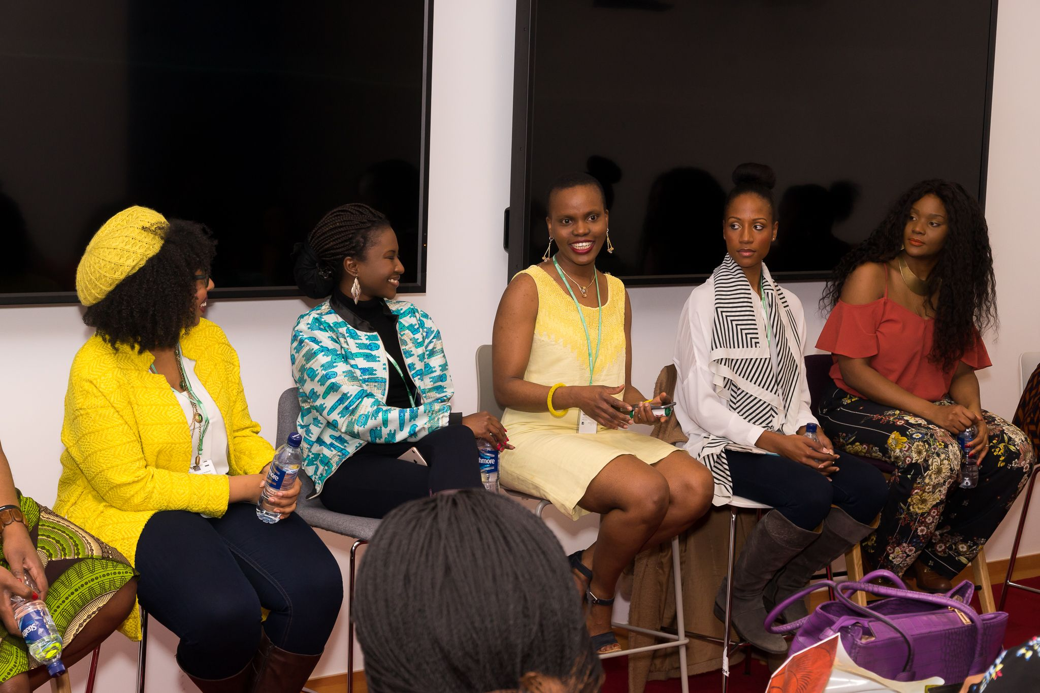 Presse | Afrofoodie | Tokunbo's kitchen Facebook