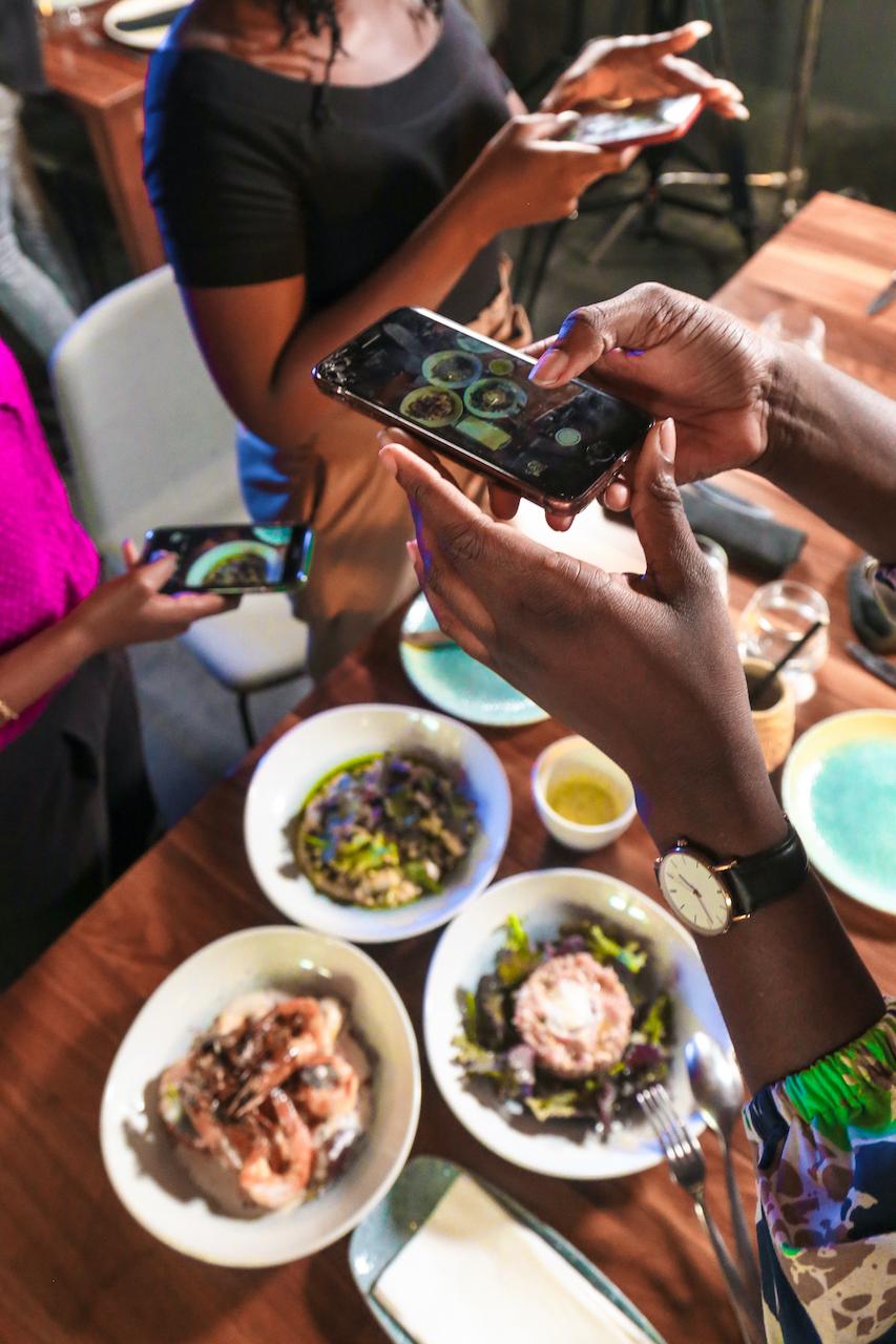 Restaurant Restaurants à Abidjan - West Abidjan à Abidjan