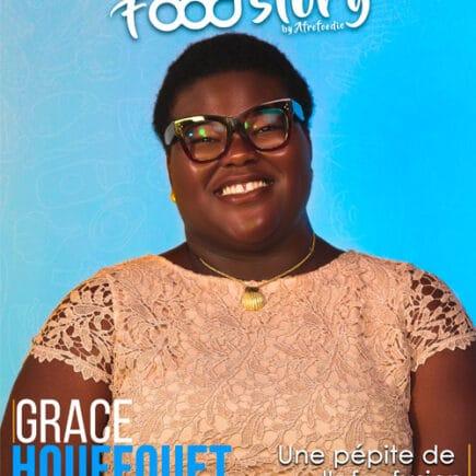 650 - Food'Story 3 : Grace Houffouet