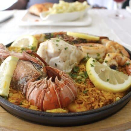 formules déjeuner à petits prix à Abidjan