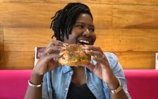 Little Bagel Abidjan - Afrofoodie - Yasmine Fofana - Blogueuse culinaire