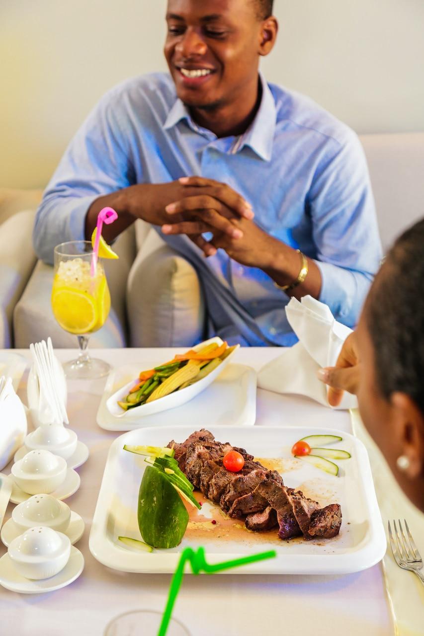 Restaurant L'Océan Abidjan