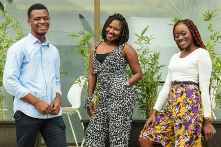 Eat with Afrofoodie - Restaurant L'Océan Abidjan
