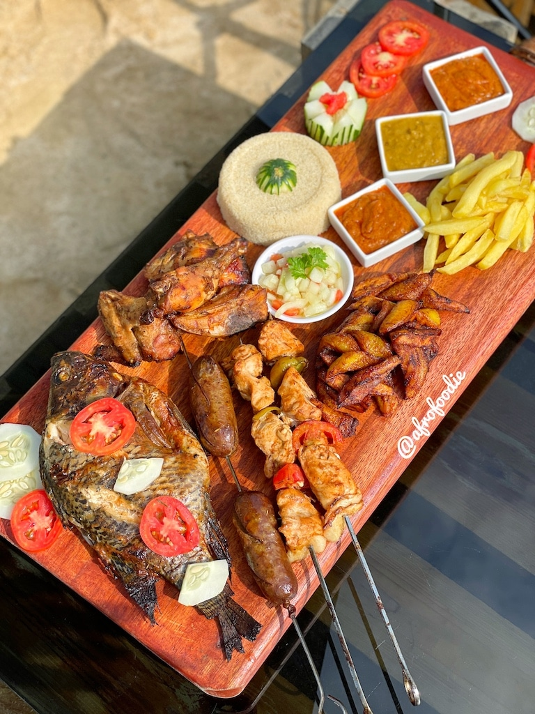 Mes 3 derniers Restaurants Coups de coeur à Abidjan
