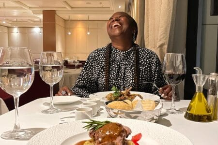 Le Toit d'Abidjan - Afrofoodie - Sofitel Abidjan Hotel Ivoire
